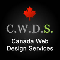 canada web design services image